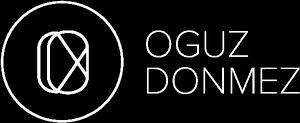 logo oguz donmez